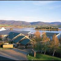 Hotel Pictures: Rydges Horizons Snowy Mountains, Jindabyne