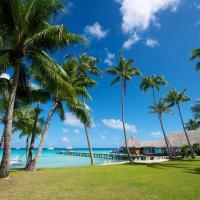 Hotel Kia Ora Resort & Spa