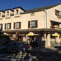 Hotel Pictures: Auberge du soleil, Mazet-Saint-Voy