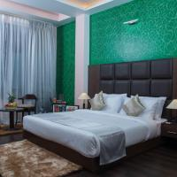 Mango Large Double Bed Room