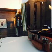 Deluxe King Studio