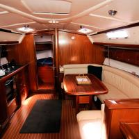 Hotel Pictures: Hardys Bay Yacht Charters, Hardys Bay