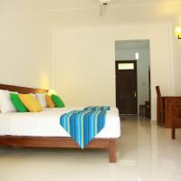 Deluxe Double Room with Safari