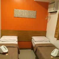 Standard Double or Twin Room with Private Bathroom