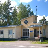 Hotel Pictures: Scouts' Hostel, Joensuu