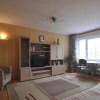 Hotel Pictures: Bastrakovi Apartment, Narva