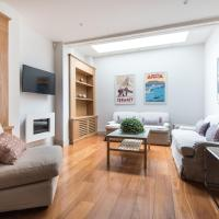 Three-Bedroom Apartment -  Gregory Place