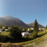 Camping Madulain