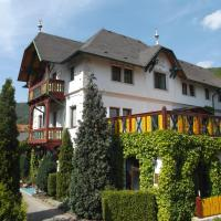 Hotel Pictures: Hotel penzion Srdíčko, Ústí nad Labem