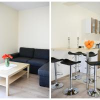 Hotel Pictures: Mustika Guest House, Haapsalu