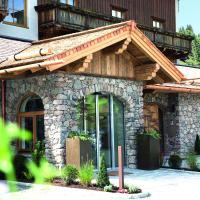 Hotel Pictures: Hotel am Schloss, Goldegg