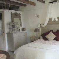 Hotel Pictures: Ferme Saint Joseph, Le Fousseret
