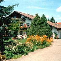 Hotel Pictures: HausKneppler, Burgberg