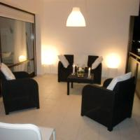 Two-Bedroom Apartment I