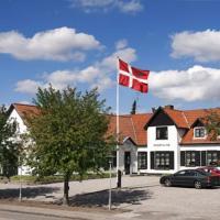 Hotel Pictures: Hotel Næsbylund Kro, Odense