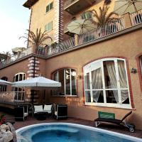 Hotelbilleder: Hotel La Pigna, Marina di Pietrasanta
