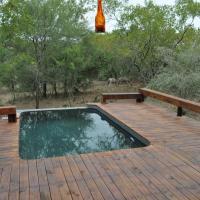 Marloth Kruger Bush Villa