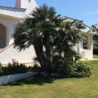Villa sul mare Rosa Marina