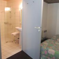 Double Room with Terrace - Disability Access