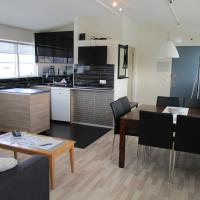 Skýjaborg Apartment