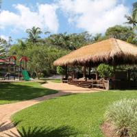 Hotel Pictures: BIG4 Atherton Woodlands Tourist Park, Atherton