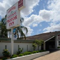 Hotel Pictures: Gateway Motor Inn, Narrandera