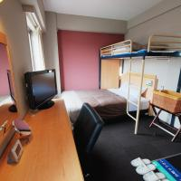 Twin Room with Extra Bed - Smoking