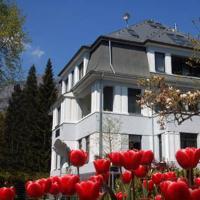 Hotel Pictures: Villa Sudrow, Bad Reichenhall