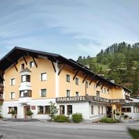 Hotel Pictures: Parkhotel Matrei, Matrei am Brenner