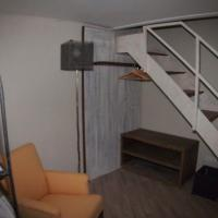 Economy Double Room with Private External Bathroom