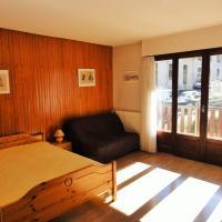Studio with Balcony A1