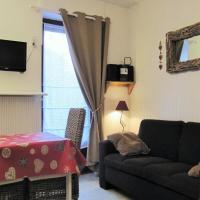 Studio with Terrace no.17