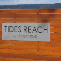 Tides Reach Cottage