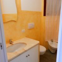 Superior Three-Bedroom Apartment with Patio