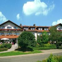 Hotelbilleder: Parkhotel Emstaler Höhe, Bad Emstal