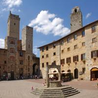 Photos de l'hôtel: Leon Bianco, San Gimignano