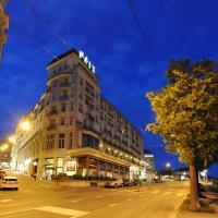 Hotel Pictures: Hôtel de la Paix Lausanne, Lausanne