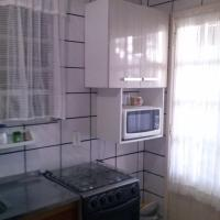 Three-Bedroom Apartment with Air-conditioning