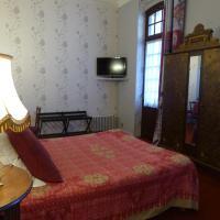 Double Room - 25m²