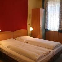 Hotel Pictures: Hotel Cafe Lieb, Bamberg