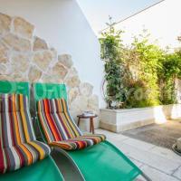 Luxury Duplex Apartment with Garden - Ivana pl. Zajca Street 16