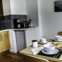 Small One-Bedroom Apartment - Ground Floor