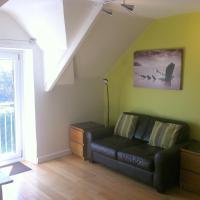 One - Bedroom Apartment with Balcony - Second Floor