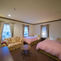 Twin Room - Ground Floor (Adult Only)