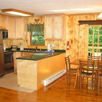 Two-Bedroom Cabin - 14
