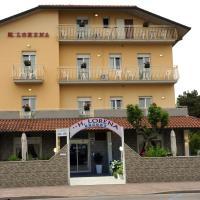 Фотографии отеля: Hotel Lorena, Червиа