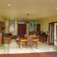 Two-Bedroom Beachfront Villa with Private Pool