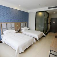 Hotel Pictures: Huaxian Xingang Fashion Hotel, Hua