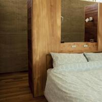 One-Bedroom Cottage - Retreat
