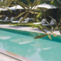 Hotellikuvia: Les Deux Tours, Marrakech